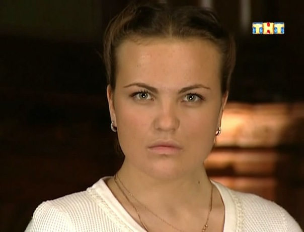 Виктория Комахина