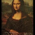 Портре́т госпожи́ Ли́зы дель Джоко́ндо